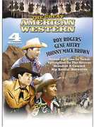 The Great American Western: Volume 28 , Tom Tyler