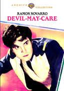 Devil-May-Care , Ramon Novarro
