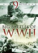 Big Battles of WWII: 9 Battles