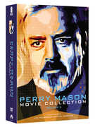 Perry Mason Movie Collection: Volume 5 , Raymond Burr