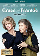 Grace and Frankie: Season One , Jane Fonda