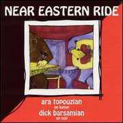 Near Eastern Ride