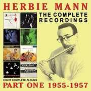 Complete Recordings: 1955-1957