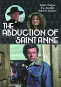 The Abduction of Saint Anne , Robert Wagner