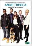 Angie Tribeca: The Complete First Season