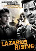 Lazarus Rising , Eric Roberts