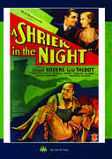 A Shriek In The Night , Ginger Rogers