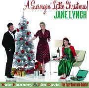 Swingin' Little Christmas , Jane Lynch