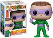 FUNKO POP! HEROES: DC Heroes - Riddler