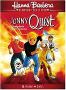 Jonny Quest: The Complete First Season , Tim Matheson