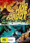Land That Time Forgot [Import]