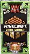 Mattel Games - Minecraft Card Game