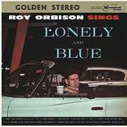 Sings Lonely And Blue , Roy Orbison