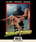 The Return of Swamp Thing , Louis Jourdan