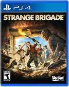 Strange Brigade for PlayStation 4