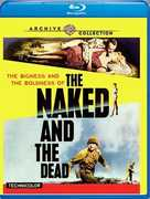 The Naked And The Dead , Aldo Ray