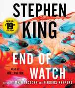 End of Watch: A Novel (The Bill Hodges Trilogy) (Unabridged)