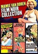 Mamie Van Doren Film Noir Collection , Mamie van Doren