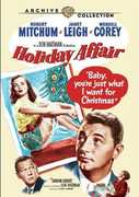 Holiday Affair , Robert Mitchum