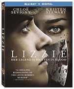 Lizzie , Kristen Stewart