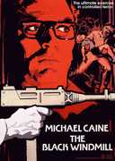 The Black Windmill , Michael Caine