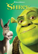 Shrek , Mike Myers