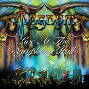 Live At The Symphony Hall , Magnum