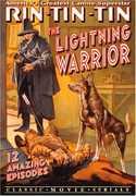 Lightning Warrior: Serial 12 Chapters , Frankie Darro