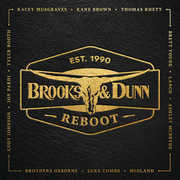 Reboot , Brooks & Dunn