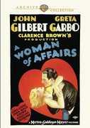 A Woman Of Affairs , Greta Garbo