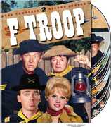 F-Troop: The Complete Second Season , Arthur Julian