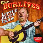 The Best Of Burl Ives: Little Bitty Tear
