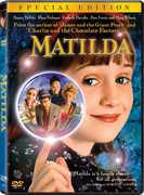 Matilda , Mara Wilson