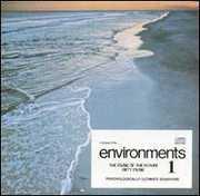 Environments 1: Psychologiaclly Ultimate Seashore