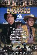 The Great American Western: Volume 38 , Don C. Harvey