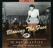 30 R&B Classics That Rocked Jukebox In 1956 , Various Artists
