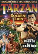Tarzan & the Golden Lion , Edna Murphy