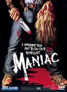 Maniac , Joe Spinell