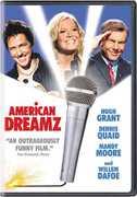 American Dreamz , Willem Dafoe