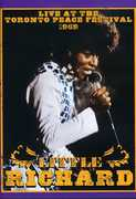 Live at the Toronto Peace Festival 1969 , Little Richard