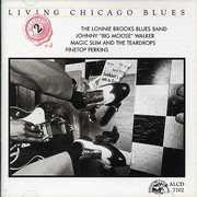 Living Chicago Blues 2 /  Various
