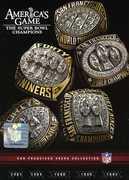 San Francisco 49Ers: NFL America's Game