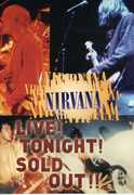 Live Tonight Sold Out , Nirvana