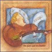 Un Pays Qui Se Chante [Import] , Various Artists