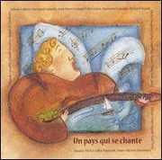 Un Pays Qui Se Chante [Import] , Various Artists