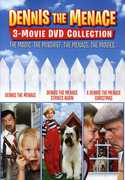 Dennis the Menace: 3-Movie DVD Collection , Justin Cooper