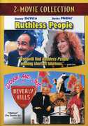 Ruthless People /  Down and Out in Beverly Hills , Danny De Vito