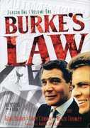 Burke's Law: Season One Volume One , Frankie Laine