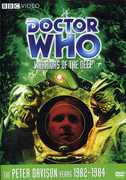 Doctor Who: Warriors of the Deep - Episode 131 , Tom Adams