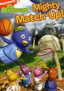 The Backyardigans: Mighty Match-Up! , Jonah Bobo